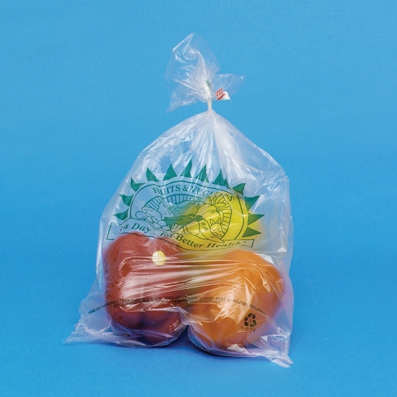 0.5 Mil Produce Bags