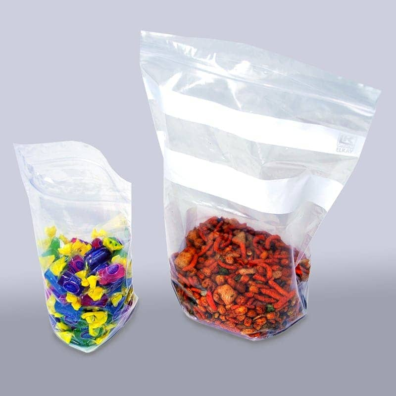 Microwavable Pouch Bag